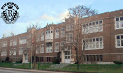 Runnymede Collegiate Institute's Pick Up Location